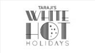 TV News: Fox's 2nd Annual TARAJI'S WHITE HOT HOLIDAYS Airs Dec. 8