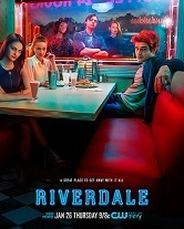 The CW Gives RIVERDALE Early Renewal For Second Season