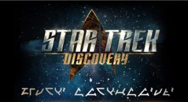 Casting News: STAR TREK: DISCOVERY Terry Serpico, Maulik Pancholy, and Sam Vartholomeos Join Cast