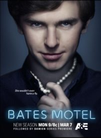 TV News: A&E Networks Bates Motel's Sneak Peek of the Final Season