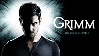 "GRIMM –  ""Where the Wild Things Were"" Review. A Woging We Will Go."