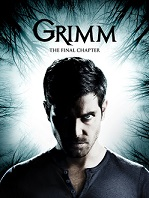 "Grimm ""Oh Captain, My Captain"" Review. Double Trouble."