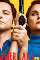 Video Clips: New Promos for Season 5 of FX Networks The Americans Premieres March 7