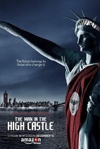 News: Amazon Prime Video Greenlights Season 3 of THE MAN IN THE HIGH CASTLE