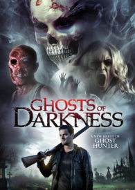 Movie Review:  Ghosts of Darkness – B-Movie Charm That Doesn't Last
