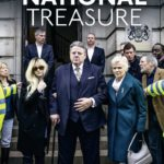 <i>National Treasure</i> Review: Hulu Original Addresses Privilege and Abuse in Emotional Mini-Series