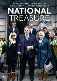 National Treasure Review: Hulu Original Addresses Privilege and Abuse in Emotional Mini-Series