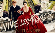 Video/News: Starz and Sony Pictures Television Announce OUTLANDER Returns September 2017