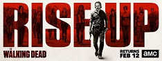 "TV News: AMC Announces THE WALKING DEAD ""PLAY DEAD"" Sweepstakes"