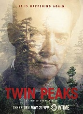 TV News: Showtime Announces Premiere Date For TWIN PEAKS