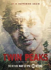 TV News: Showtime Releases Three-Part Video Series On TWIN PEAKS Phenomenon