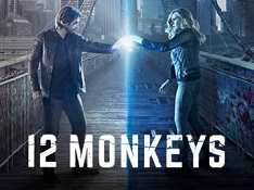 "Syfy Announces ""12 MONKEYS"" Season 3 Premiere and Renews For Fourth Season"