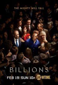Showtime Picks Up BILLIONS For Third Season