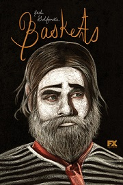 FX Renews BASKETS For Third Season