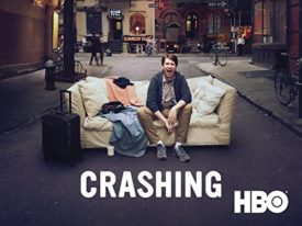 TV News: HBO Renews Crashing for a Second Season
