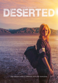 Movie Review: Deserted. All Eyes on Mischa Barton in Slow Burning Thriller