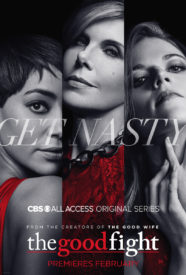 TV News: CBS All Access Renews The Good Fight For Second Season