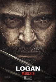 Movie Review: Logan — A Perfect Good-bye.