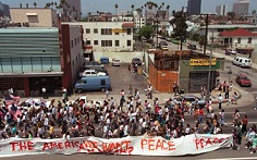 TV News: Smithsonian Channel Recounts The Lost Tapes: LA Riots
