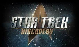 Casting News: STAR TREK: DISCOVERY Jason Isaacs and Mary Wiseman Join Cast