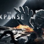 "Syfy Renews ""THE EXPANSE"" For Third Season"