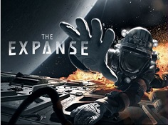 "Syfy Renews ""THE EXPANSE"" For Third Season"