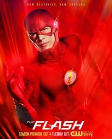 """Video: THE FLASH """"Into the Speed Force"""" Airs Tuesday, March 14"""