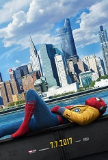 Movie Trailer: Spider-Man: Homecoming Official Trailer #2