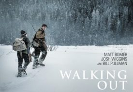 Movie Review: Walking Out – The Will to Survive. SXSW Premiere and Red Carpet Interviews.