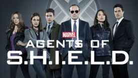 TV News/Photos: Marvel's Agents of S.H.I.E.L.D Panel at WonderCon
