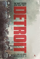 Trailer: Annapurna Pictures Releases Trailer for Detroit