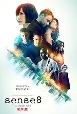 Trailer: Netflix's SENSE 8 Season 2 Premieres May 5