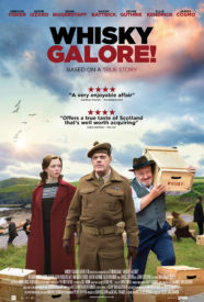 Movie Review:  Whisky Galore! – A Comedy That's Short on Laughs