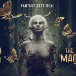 TV News/Photos: Syfy's <i>The Magicians</i> Panel at WonderCon 2017