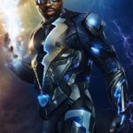 TV Video: <i>Black Lightning</i> First Look Trailer