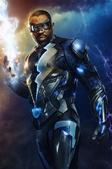 TV Video: Black Lightning First Look Trailer