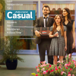 Trailer: Hulu's <i>CASUAL</i> Season 3 Premieres May 23