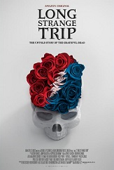 Video: Amazon Studios LONG STRANGE TRIP: The Untold Story of the Grateful Dead Trailer