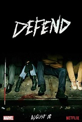 Video: Marvel's The Defenders Trailer