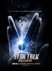 TV Video: STAR TREK: DISCOVERY Trailer