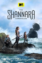 TV News: THE SHANNARA CHRONICLES>/i> Moves To Spike TV for Second Season