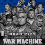 Netflix Releases First <i>War Machine</i> Clip