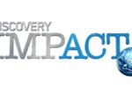 Discovery Impact logo