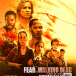 News: AMC Launches New Fan-Focused Initiatives For <i>The Walking Dead</i> and <i>Fear The Walking Dead</i>