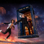 News: BBC America Releases <i>Doctor Who</i> Premiere Video