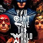 Video: Warner Brothers Pictures Releases <i>Justice League</i> Comic-Con Trailer